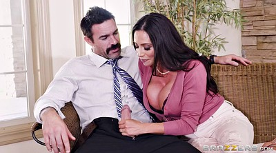 Teacher, Ariella ferrera, Teacher big tits, Busty teacher