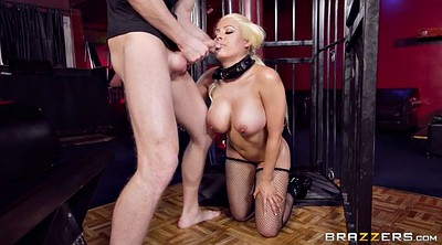 Deep, Luna star, Deep throat, Fishnet, Cuban, Cage