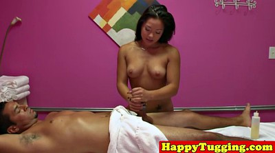 Asian handjob, Massage handjob, Dick massage