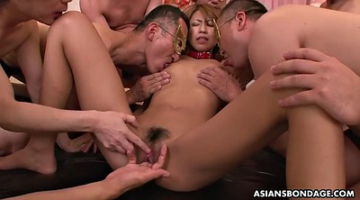 Asian gay, Japanese bukkake, Japanese gangbang, Mask, Japanese lick, Creampie gangbang