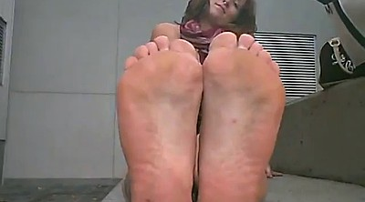 Foot worship, Foot fetish, Anal foot