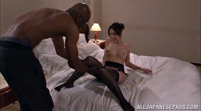 Ebony hairy, Asian blacked