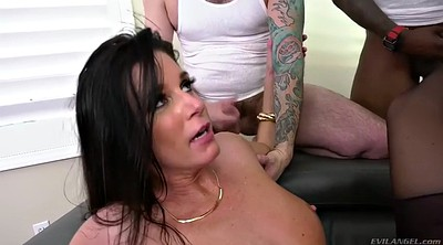 Gangbang, India, Bukkake, Milf gangbang, India summer, Big dick