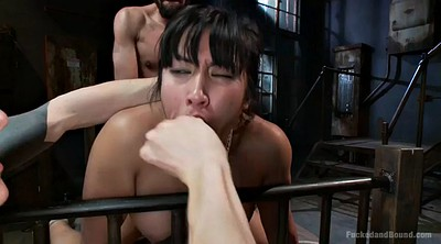 Chubby, Asian creampie, Bdsm fuck, Submission, Bdsm creampie