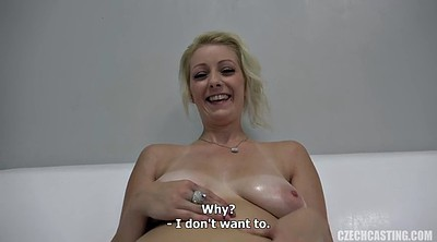 Casting, Blowjobs, Attractive mature