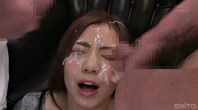 Japanese bukkake, Spray, Japanese girl, Japanese gay, Asian girl