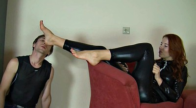 Shoes, Foot femdom, Foot fetish