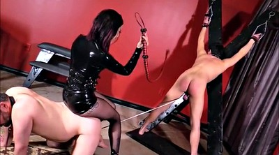 Mistress t, Caning, Femdom whipping