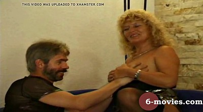 Hairy mature, Movies