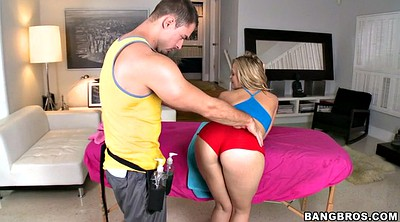 Masseuse, Softcore, Alexis texas
