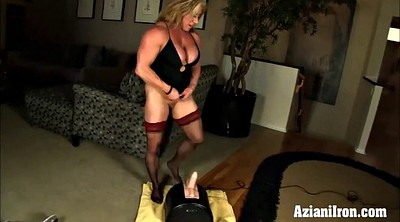 Fit, Sybian, Fitness