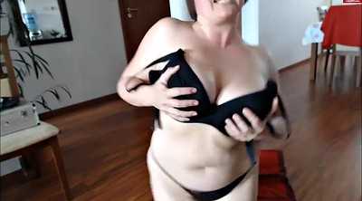 Anal fisting, Big tits solo