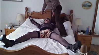 Bdsm, Clothed, Gay bondage
