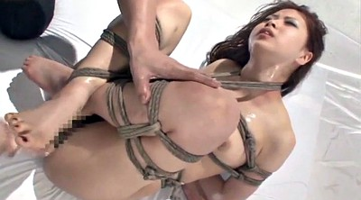 Tied and fucked, Asian bondage, Tie up, Asian beauty, Asian amateur
