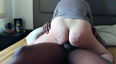 Interracial creampie, Cuckolding, Wife creampie, Wife interracial, Cuckold clean, Cleaning