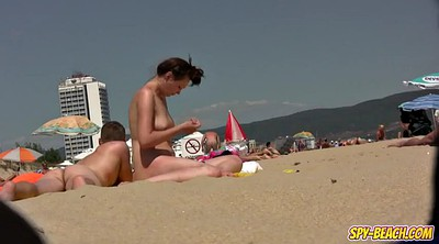 Beach, Nudist, Public beach