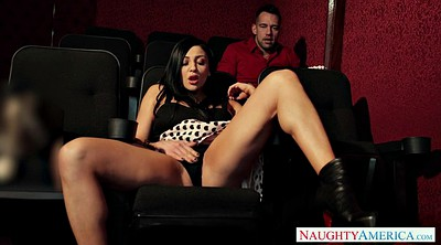 Audrey bitoni, Movies