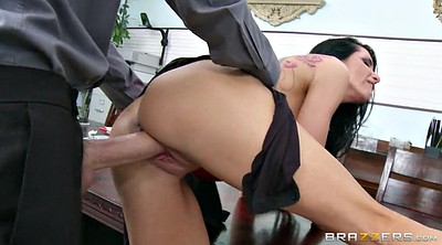 Romi rain, Office fuck