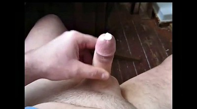 Gay cum, Big load