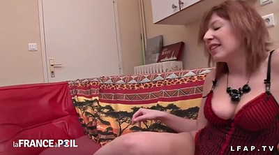 Anal casting, French casting, Redhead anal, French couple, Couple casting, Amateur francais
