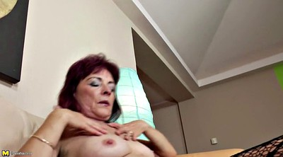 Mother, Pissing, Mature piss, Granny piss