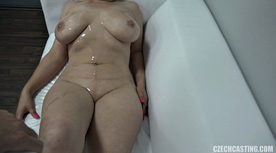 Casting mature, Handjob massage, Saggy casting, Mature saggy tits, Mature blond, Handjob mature