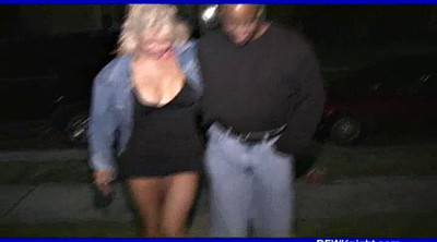 Night, Amateur interracial, Blacked milf