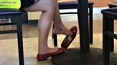 Flat, Red
