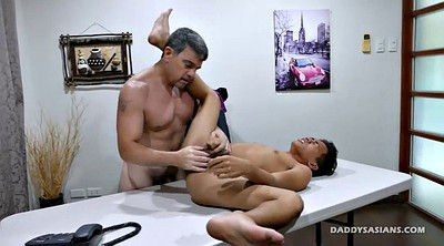 Asian old, Cute asian, Old dad, Gay old