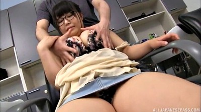 Japanese blowjob, Bbw japanese