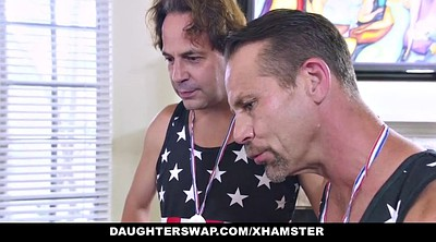 Daddy, Daughterswap, Daddy daughter