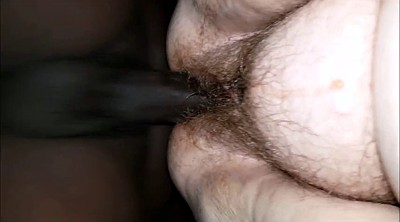 Hairy bbw, Hairy wife, Wife caught, Wife interracial, Fat pussy, Fat wife