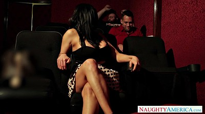 Movies, Theater, Audrey bitoni