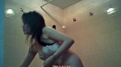 Hidden cam, Singapore, Shower hidden, Shower voyeur, Hidden shower, Asian shower