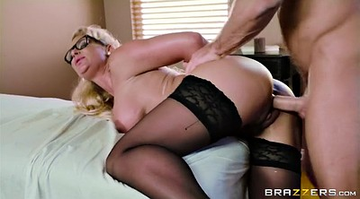 Phoenix marie, Milf stocking, Phoenix, Breast, Stocking milf, Marie phoenix