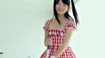 Japanese teen, Maid