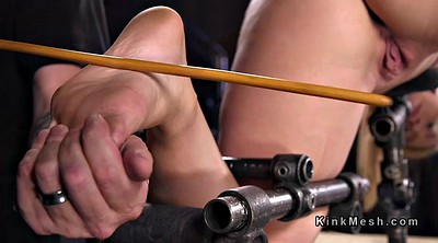Caning, Device, Caned