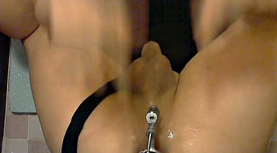 Gyno, Solo orgasm, Gyno x, Big ass solo