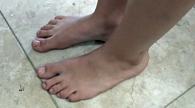 Milf, Feet, Sexy mom, Mom feet, Foot fetish