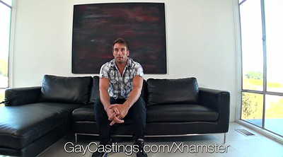 American, Cute boy, Shy boy, Gay casting