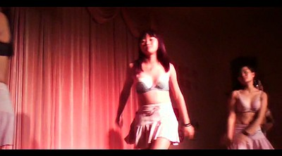 Chinese, Dance, Chinese teen, Japanese-dance, Teen dancing, Japanese-dancing