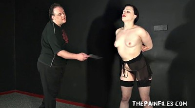 Whip, Whipped, Spank tits