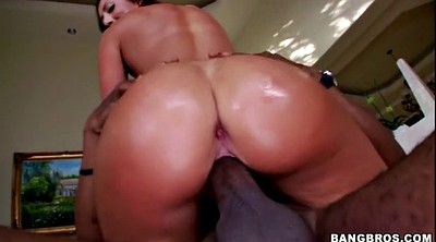 Big black cock, First, Angelica