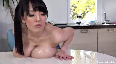 Asian, Japanese big tits, Cleaning, Japanese solo, Japanese shower