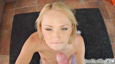 Swap, Babe anal