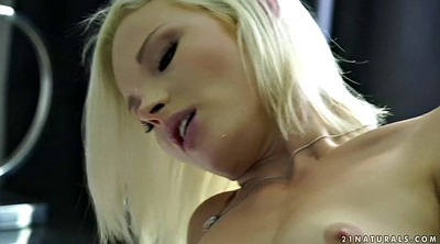 Passion hd, Blonde small tits