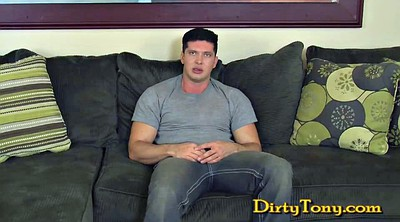Muscle, Casting couch