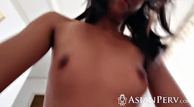 Small penis, Pov asian