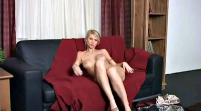 Couch, Blonde solo
