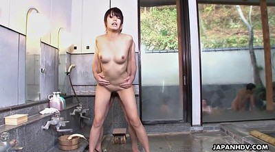 Japanese massage, Hitomi, Massage japanese, Bathroom, Underwater, Japanese orgasm